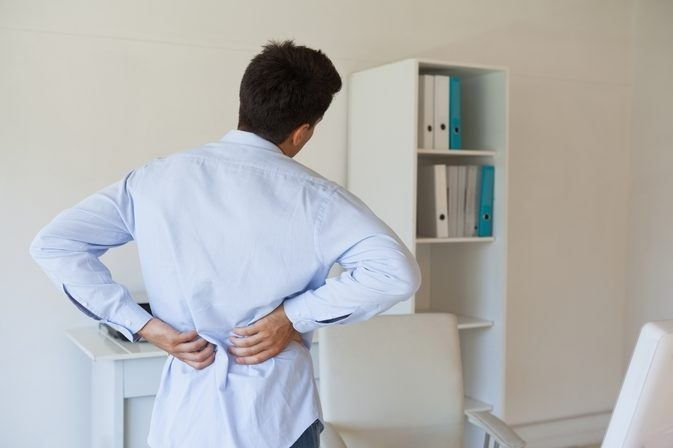 How Runners Can Prevent back pain