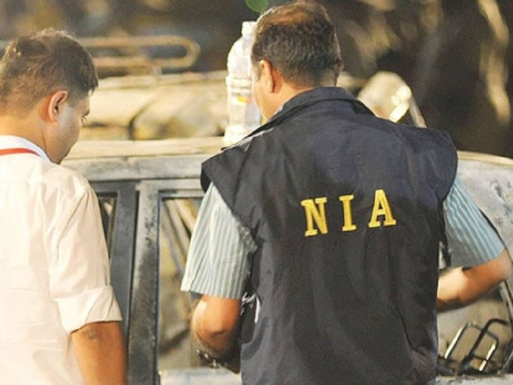 NIA takes J&K terror financing case from Delhi Police