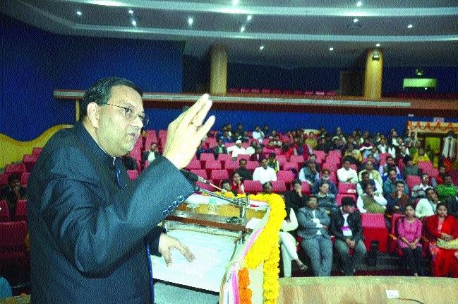 'Successive Congress govts destroyed Netaji Bose documents'
