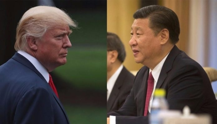 China defends Pak against Trump's barb
