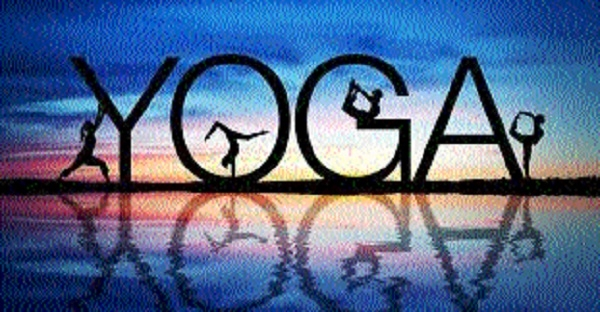 Monthly yoga training session to start from 8th