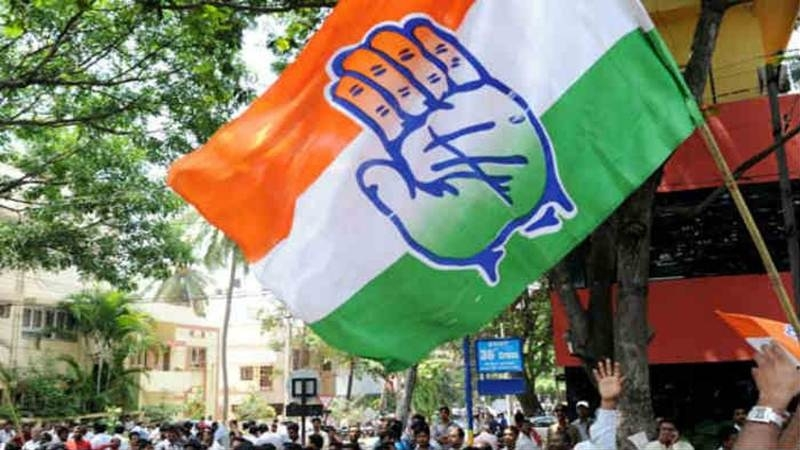 115 Congress members resign in Meghalaya
