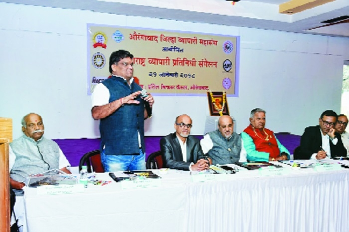 Traders demand to form State-level GST Council immediately