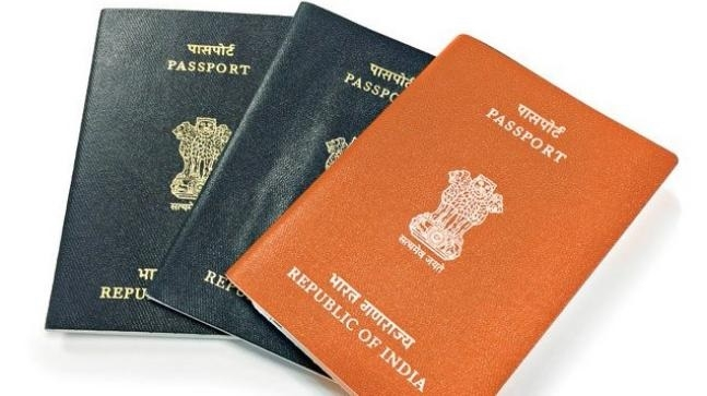 No orange passports