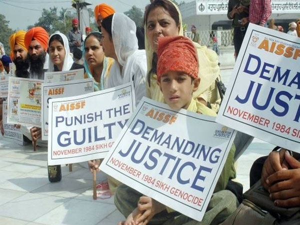 Justice in '84 riots would have changed India: HC