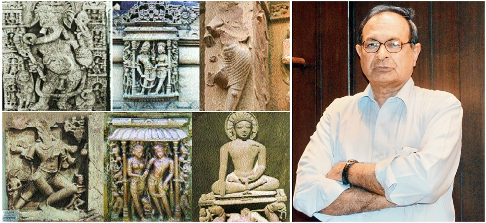 Dr Mankodi: Man on mission to protect Indian heritage