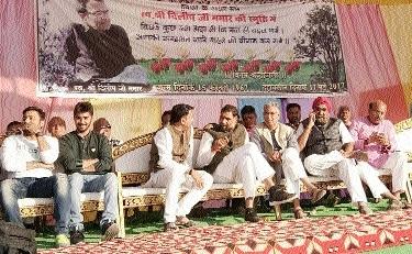 Sultan XI lifts cricket trophy