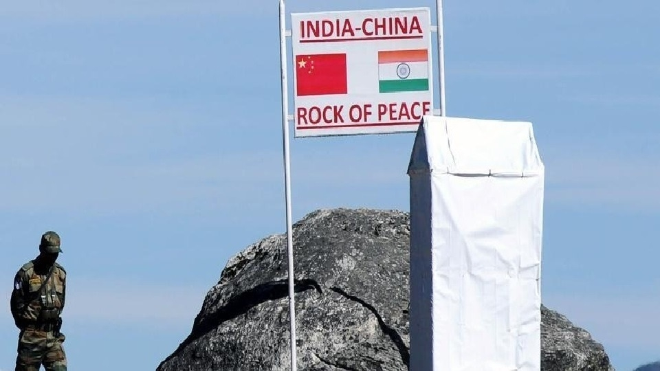 Chinese try to build road in Arunachal, troops stop them