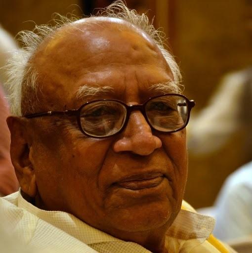 Ex-Minister Mama Kimmatkar no more