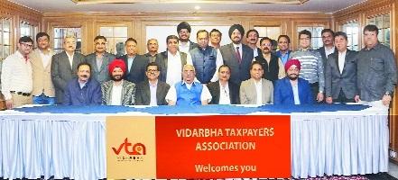 Sharma, Renu re-elected as President, Secretary of VTA