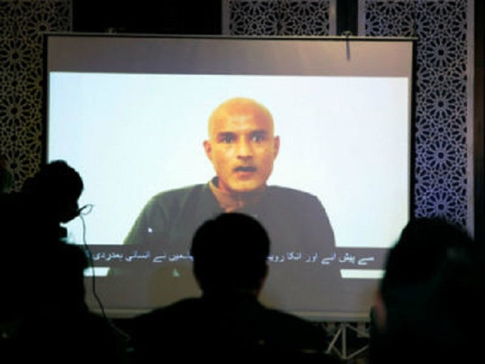 Not tortured, says Jadhav in new video; India calls it 'propaganda'