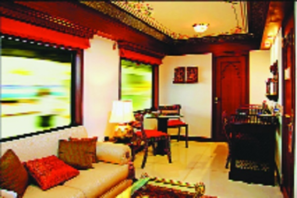Luxury travel on Rly saloons could be a reality soon