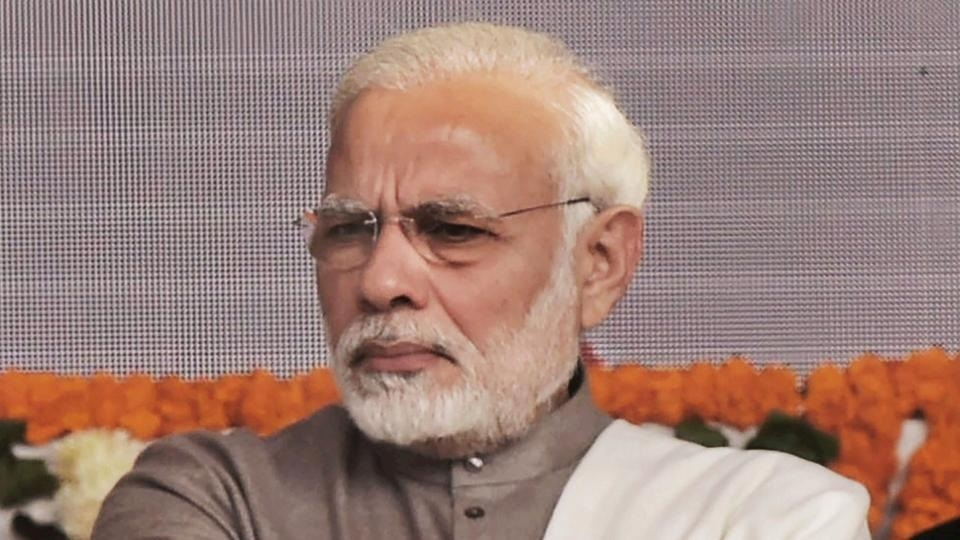 Modi to address officers in-charge of backward districts today
