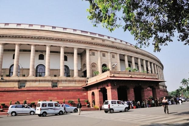 Parlt session ends; LS productivity at 91.58 pc