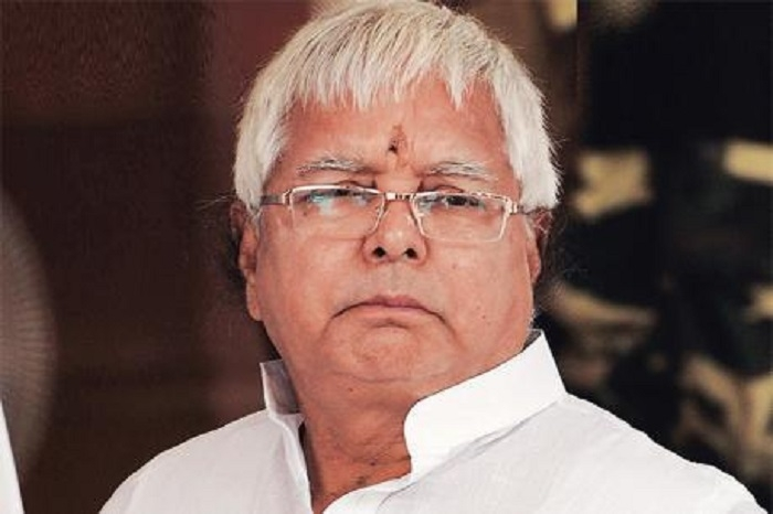 Lalu's sentencing in fodder scam today: Lawyer