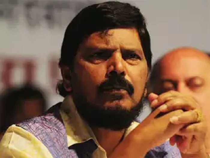 Mevani not responsible for Bhima-Koregaon violence: Athawale