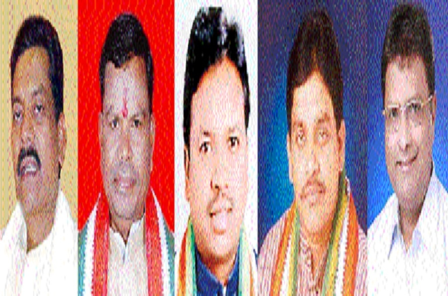 Cong replaces Renu Jogi with Kawasi Lakhma as Deputy CLP Leader