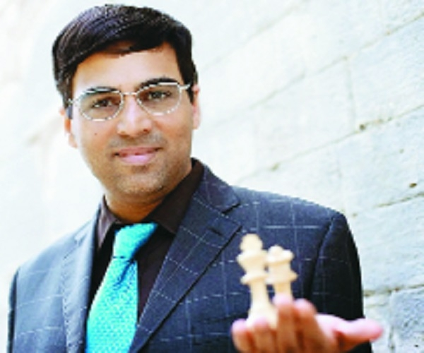 'India will be one of top 5-6 teams at Chess Olympiad'