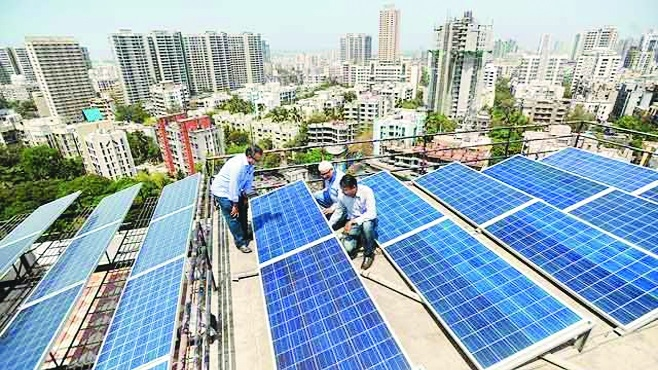 AISIA opposes Safeguard Duty on import of solar panels, cells