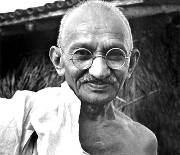 Now, hear recreated 'heart beats' of Mahatma Gandhi