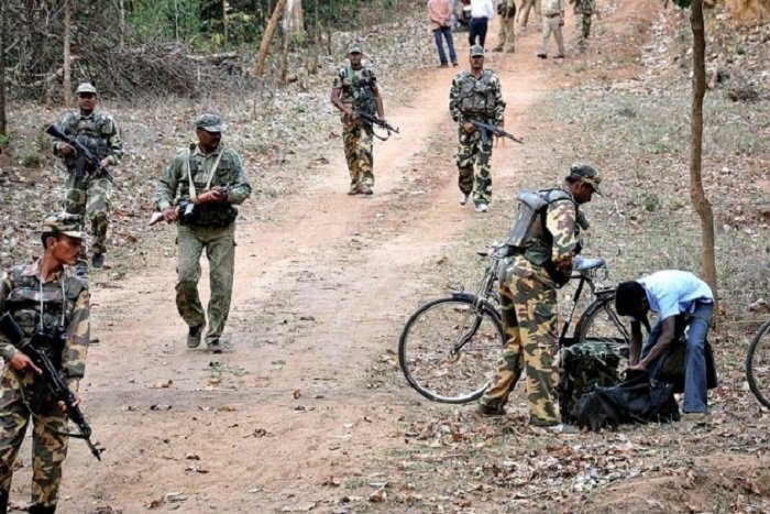 C'garh Police set up theatre for tribals in Naxal hotbed
