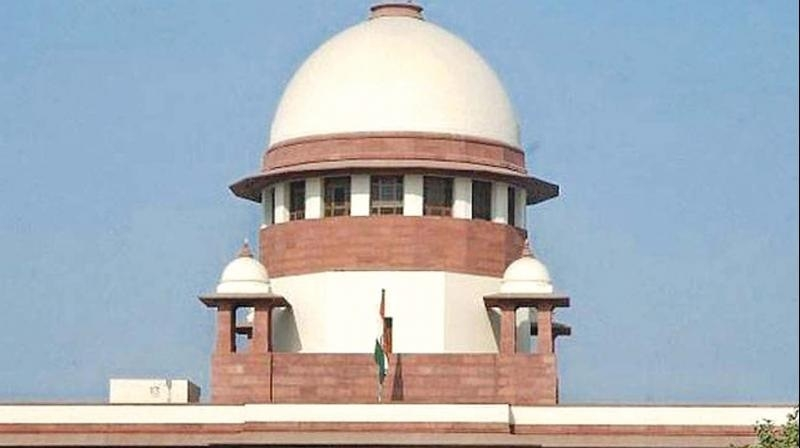 Take efforts to deal with sex abuse cases: SC to Centre