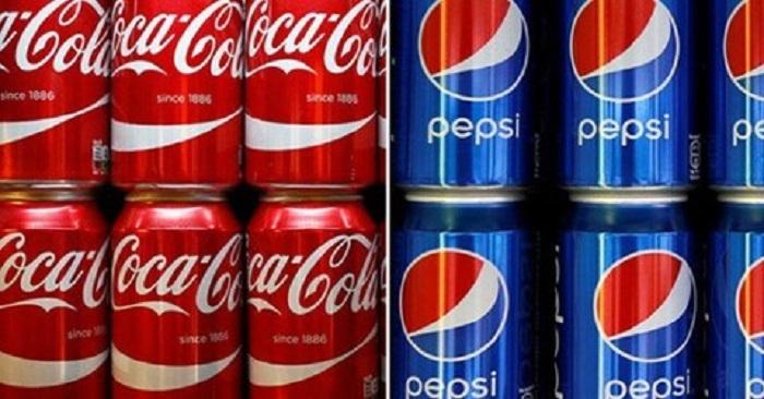 Coca-Cola, Pepsi, Nestle biggest ocean polluters, says report