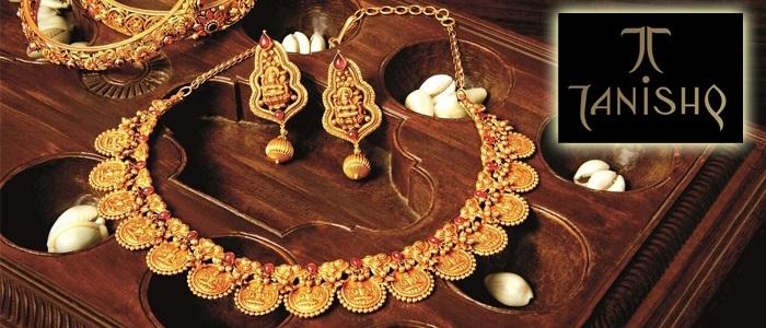 Tanishq introduces 'Utsava' collection