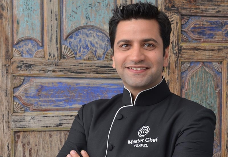Kunal Kapur to host Haldiram's cooking contest