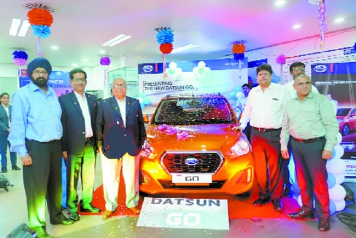 New Datsun GO, GO+ at Provincial Nissan