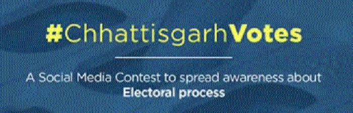 Poor response to Chhattisgarh Votes Contest; EC plans to extend date