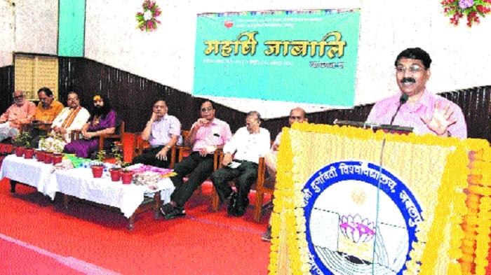 Sahitya Academy, RDU hold Dwitya Sopan of lecture