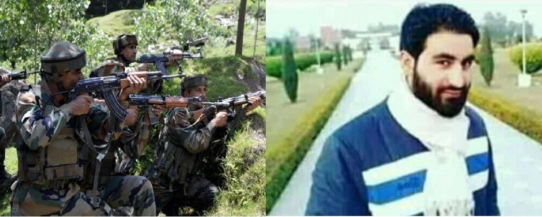 2 Hizbul militants killed in encounter in Kashmir