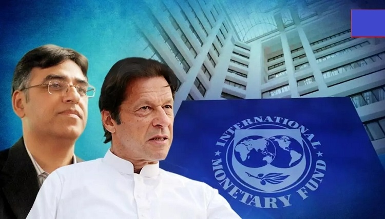 Pakistan seeks largest loan package from IMF: Report