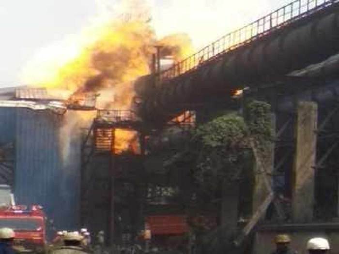 BSP fire mishap: Death toll reaches 13