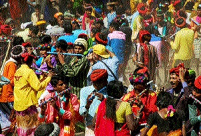 Tourism Deptt to enhance marketing for exclusive festivals like Bhagoria