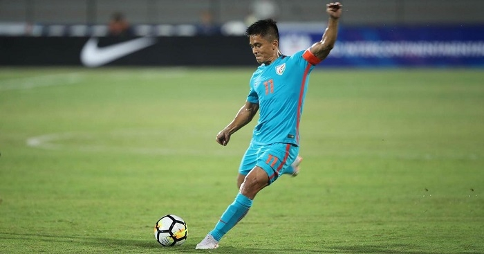 We have to defend well: Chhetri
