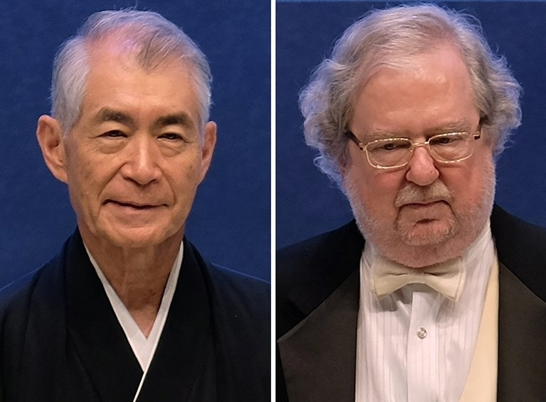 US, Japanese scientists win Nobel Medicine Prize for cancer therapy