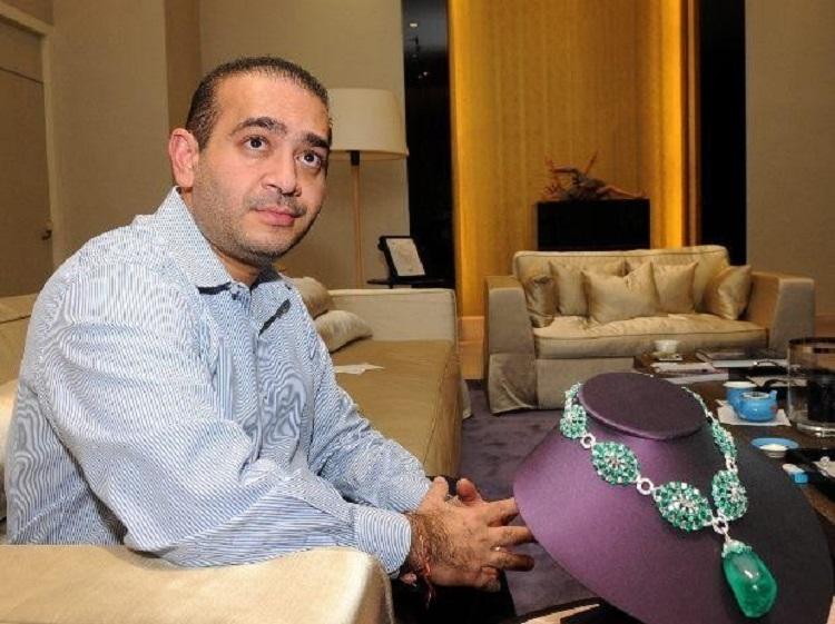 ED attaches Nirav's NY apartments, London flat