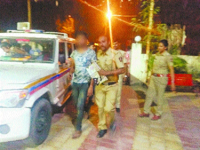 Three arrested in Mayuri Hingnekar murder case