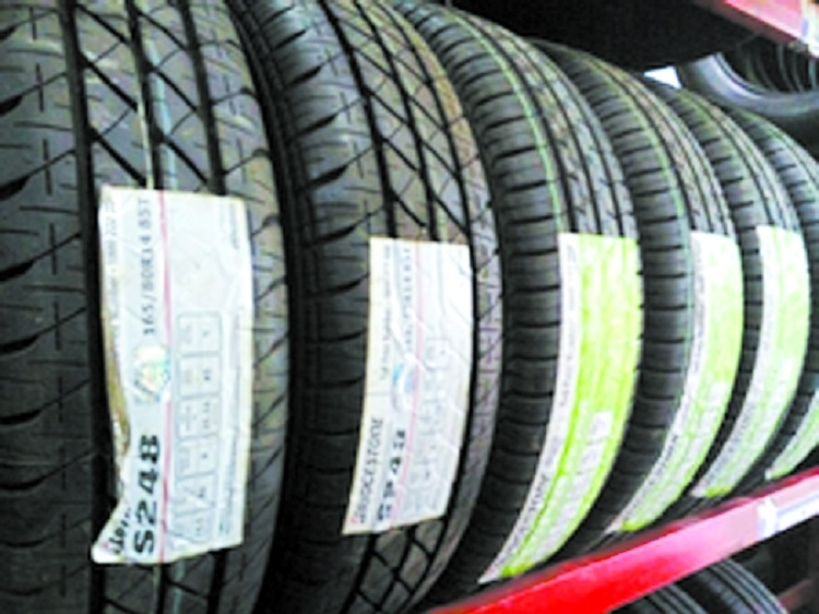 Higher Import Duty on radial car tyres won't have major impact on domestic industry: ICRA