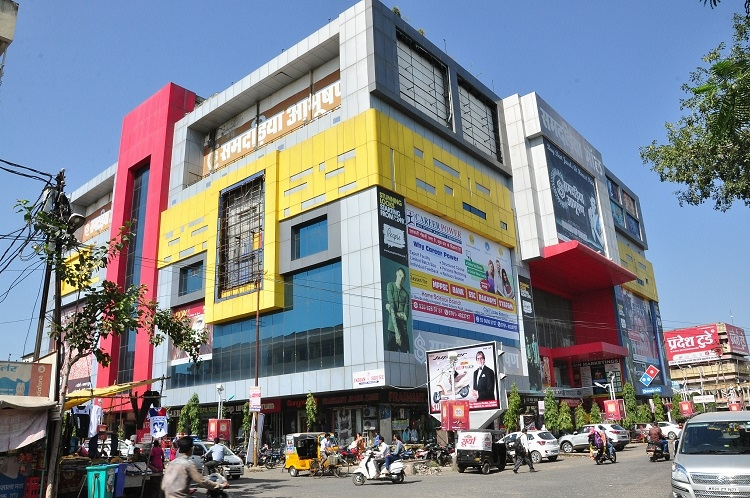 HC upholds JDA's decision of cancelling Samdariya Mall lease
