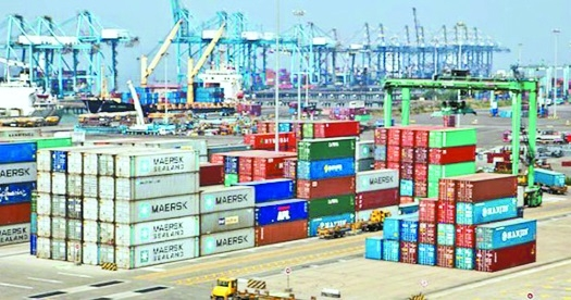 JNPT mulls acquisition of 3 ports in Mah
