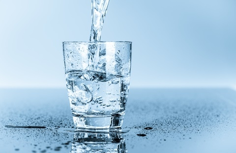 Water reduces risk of UTI
