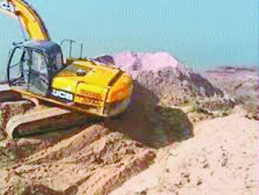 M-sand may replace natural sand in construction activities