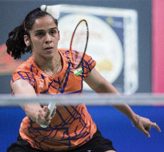 Saina fails to crack Tai Tzu mystery again