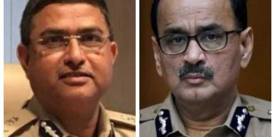 CBI arrests its Deputy SP, PMO summons Director, Spl Director