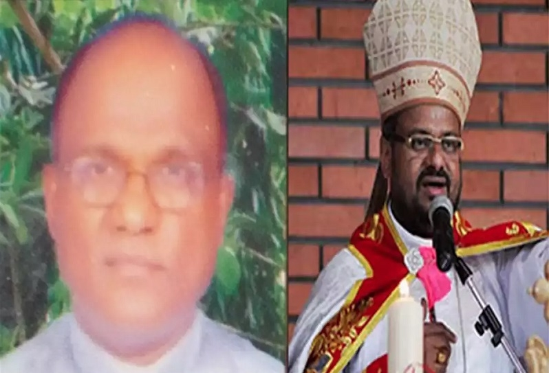 Witness against Bishop Franco in nun rape case found dead