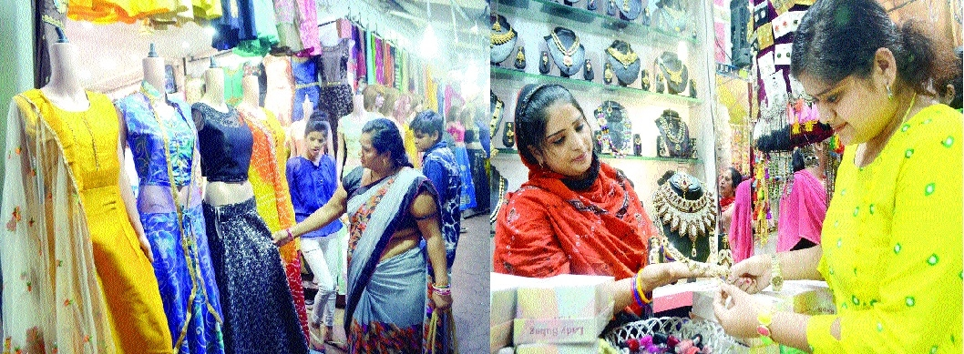 City decks-up for Karwa Chauth celebrations