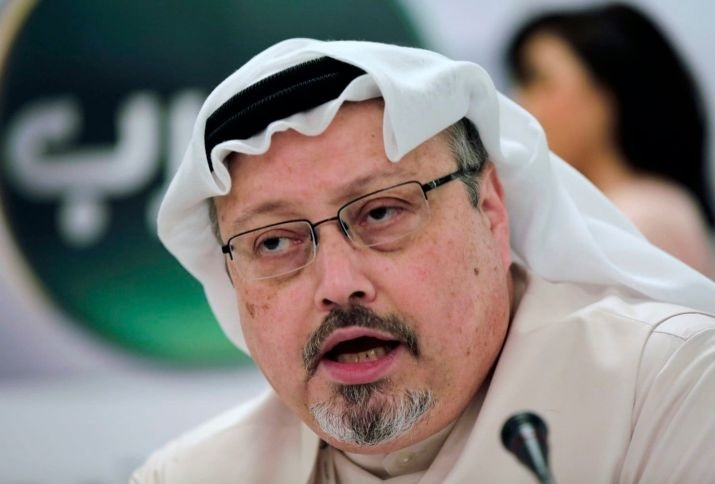 Khashoggi's body parts found in Saudi Consul General's home, says report